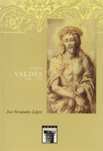 Descargar Libro Lucas Valdés José Fernández López