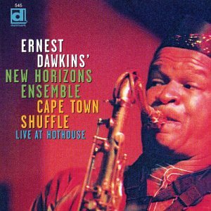 Cape Town Shuffle: Live at Hot House