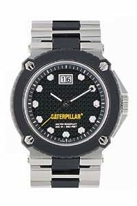 Caterpillar S3 143 11 121 - Reloj de caballero de cuarzo