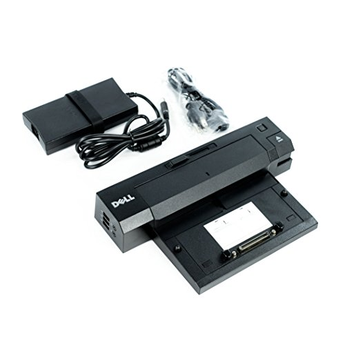 Dell PR02X Y72NH Docking Station product image