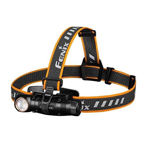 fenix HM61R Headlamp, Black,