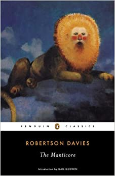 Book The Manticore (Penguin Classics)