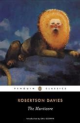 The Manticore (Penguin Classics)