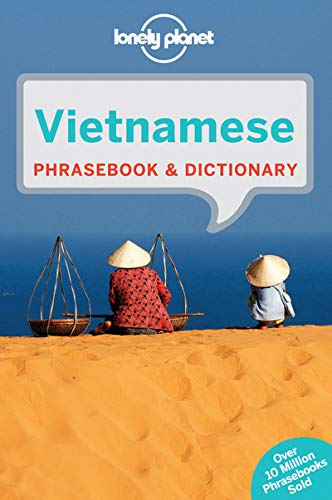 Vietnamese Phrasebook And Dictionary  Phrasebooks