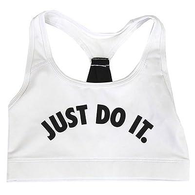 Nike W Vctry Cmprssn Grx Su Bra Brassière Femme