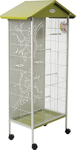 ZOLUX Axelle Alambre Interior/Exterior para pájaro exótico ...