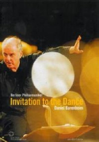 Berliner Philharmoniker - Invitation to the Dance (DVD)