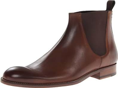 To Boot New York Men's Newbern Chelsea Boot,Tan,10 M US