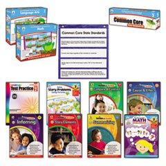 * Common Core Kit, Math/Language, Grade 2 * by 4COU