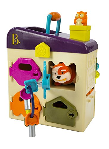 B. Pet Vet Toy Doctor Kit for Kids Pretend Play (8 pieces) JungleDealsBlog.com