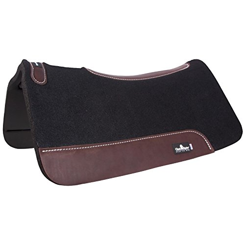 "Classic Equine CONTOURPEDIC Saddle PAD (30""X30"") for sale  Delivered anywhere in USA"