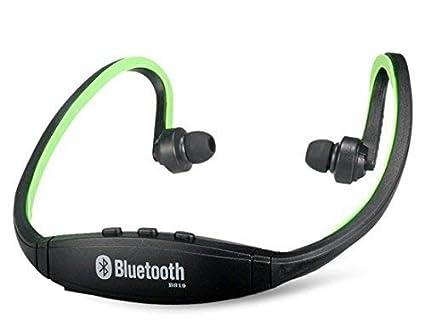 Torosso Bs19 Wireless Bluetooth On Ear Headset Headphones