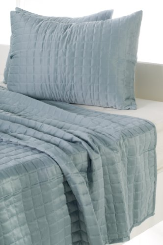 Rizzy Home Spa 3-Piece Quilted Bed Set, King by Rizzy Home