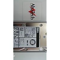 DELL 900GB 15K SAS 2.5 12Gb/s 13G SFF HARD DRIVE XTH17