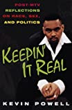 Keepin' It Real, Kevin Powell, 0345404009