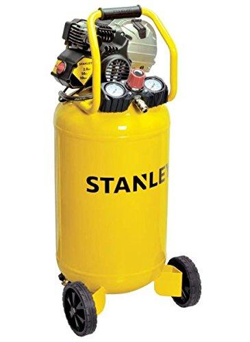 Stanley HY 227/10/50 V – Compresor de aire 50 L 2 HP