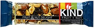 product image for KIND Fruit + Nut Bar, Fruit & Nut Delight, 1.4-Ounce Bars (Pack of 8)