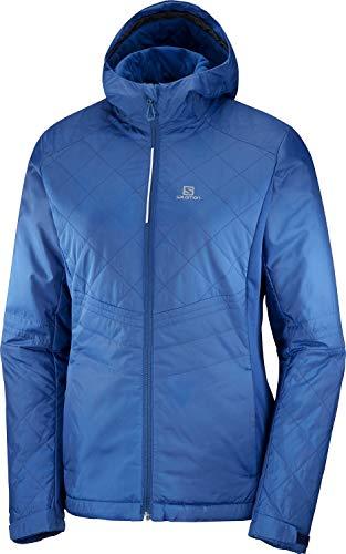 Salomon Nova Hoodie XC Ski Jacket Womens