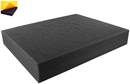 FS050RS 50 mm (2,0 Inch) Figure Foam Tray Full-Size Raster Self ...