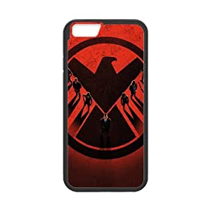 Agents of S.H.I.E.L.D SANDY8019567 Phone Back Case Customized Art Print Design Hard Shell Protection IPhone 6 Plus