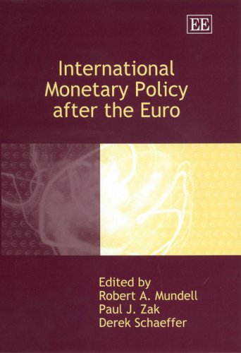 International Monetary Policy After The Euro