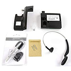 Image of the product Mitel Cordless Headset that is listed on the catalogue brand of Mitel.