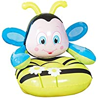 Bestway UP IN & OVER Bumblebee Inflatable Chair
