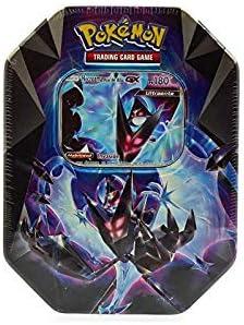 Pokemon JCC- Pokemon Tcg - Caja Metálica Necrozma Prisma - Español ...