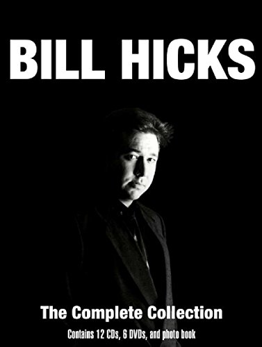 The Complete Collection (Best Of Bill Hicks)