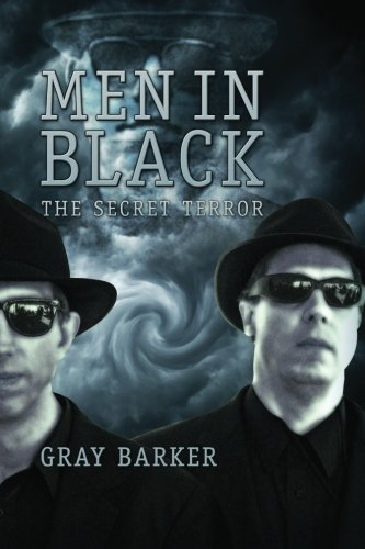 (Men in Black: The Secret Terror Among Us)