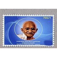 Uganda 2019 Mahatma Gandhi 150th Birth Anniversary Stamp 1v mNH