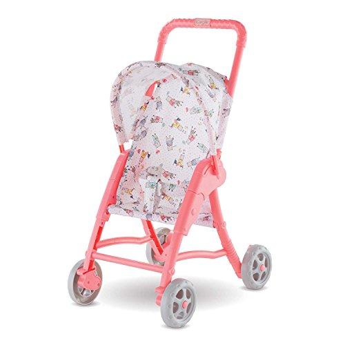 Corolle Mon Premier Doll Stroller, 12
