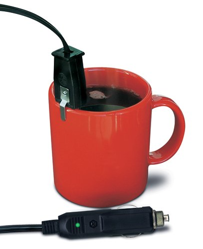 RoadPro RPBH-012 12V Beverage Heater