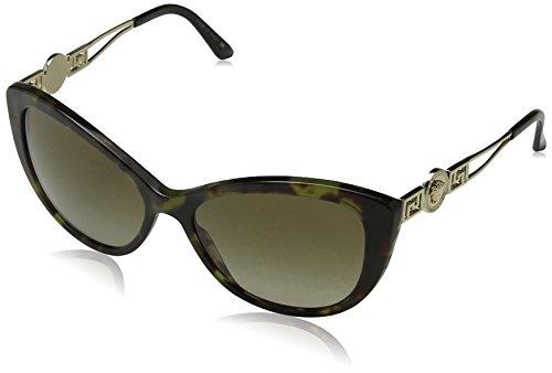 Versace VE4295 Brown 13 Sonnenbrille 617 zAqv1wz