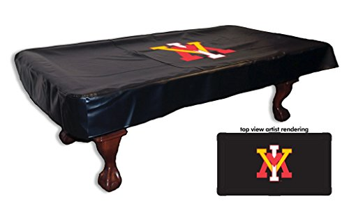 picture of NCAA VMI Keydets Billiard Table Cover, 7-Feet