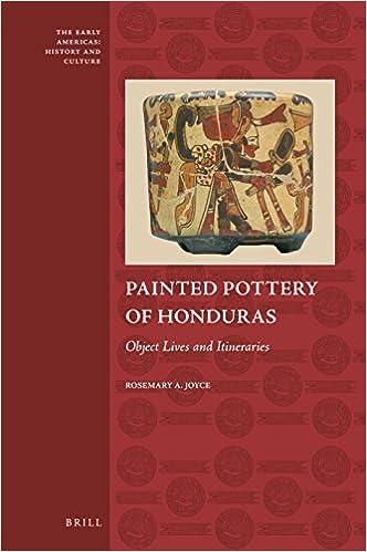 Résultats de recherche d'images pour «Painted Pottery From Honduras: Object Itineraries and Lives»