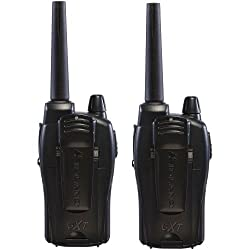 Midland Gxt1000vp4 36-mile 50-channel Frsgmrs Two-way Radio (Pair) (Blacksilver) 1