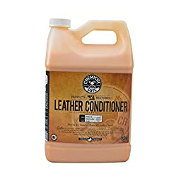 Chemical Guys SPI_401 Vintage Series Leather Conditioner (1 Gal)