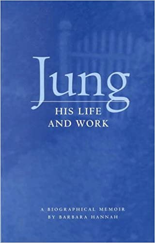Book Jung: His Life and Work, a Biographical Memoir