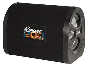 41YDMQY950L._SX300_ amazon com rampage by audiovox ba200 200 watt amplified bass audiovox ba 200 wiring diagram at bakdesigns.co