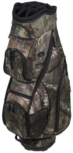 Pinemeadow Golf Realtree Cart Bag