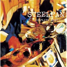 COLEZO! TWIN: STEEL PAN COMPLETE BEST(2CD)