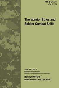 warrior ethos book