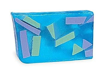 Primal Elements Soap Loaf, Bubble Bath, 5-Pound Cellophane