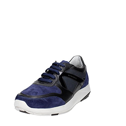 Sport Chaussures 1 De Homme Stonefly Herren Blau Force qgwCWvY