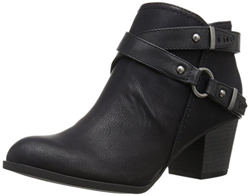Slaire Black Women's Boot Rd Black Indigo v6a8qwx