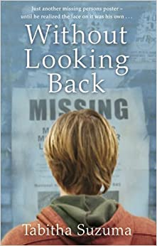 Book Without Looking Back by Tabitha Suzuma (2014-01-06)