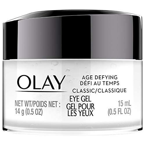 Olay Age Defying Classic Eye Gel 0.5 Ounce (15ml) (3 Pack) by P&G-Olay