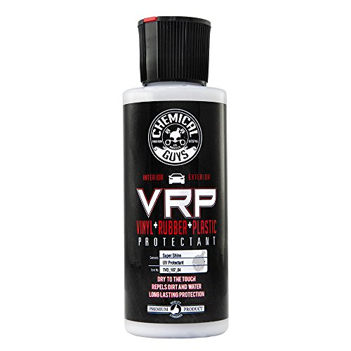 Chemical Guys TVD_107_04 V.R.P. Super Shine Dressing (for Vinyl Rubber and Plastic)