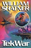 Tek War, William Shatner, 0517074281